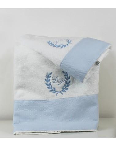 Coppia di Asciugamani Ale