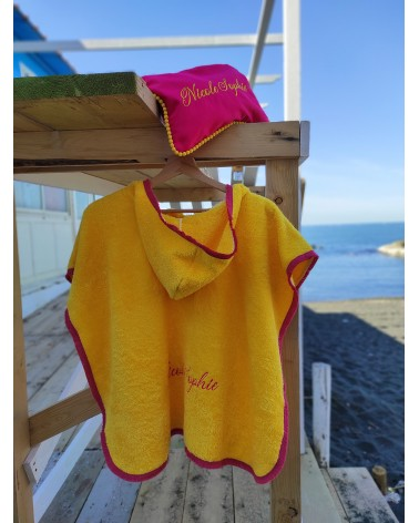 Me and You! Beach set Santa Lucia per Mamma e Figlia