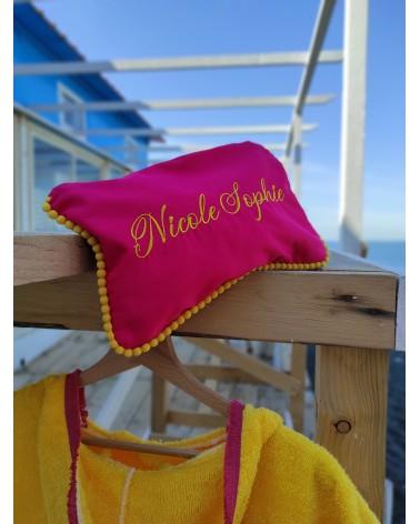 Baby Beach set Santa Lucia