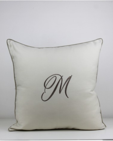 Cuscino in cotone